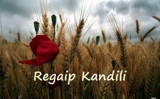 Regaip Kandili