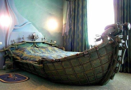 sandal yatak
