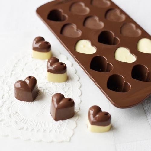 çikolata tadında mutluluk
