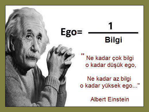 ego,matematik