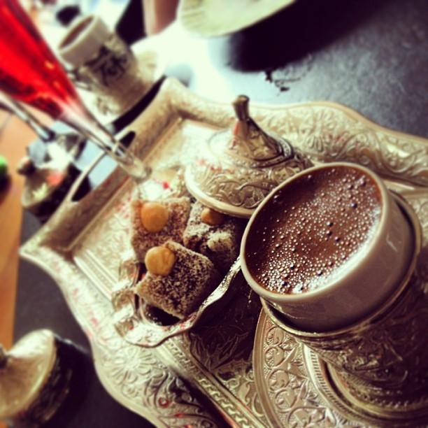 türk-kahvesi