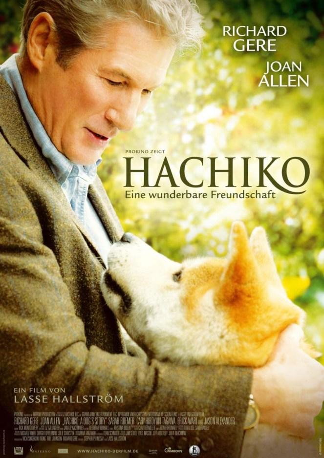 Hachiko (1)