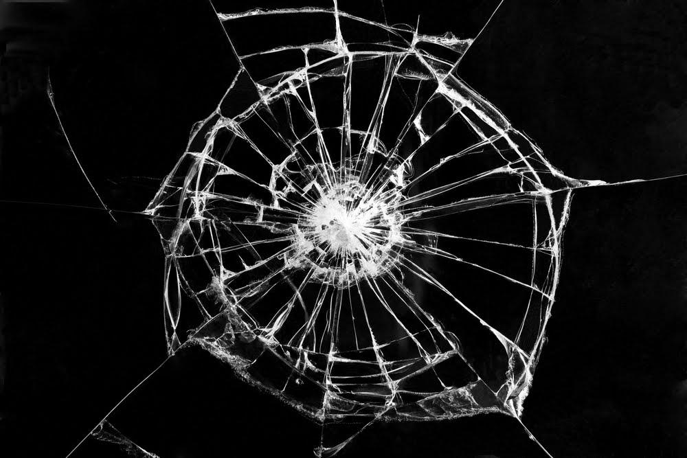kırık cam - Gülşah'ın Dünyası