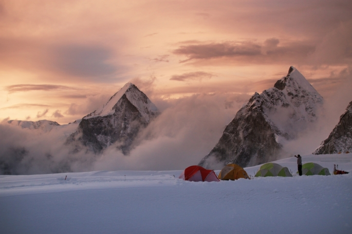 kamp,günün fotoğrafı