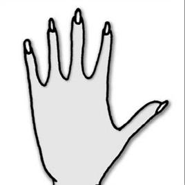 pisişik eller