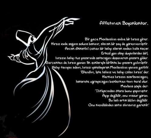 RumiAFFETMEK