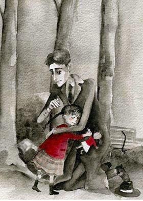 Kafka ve Oyuncak Bebek